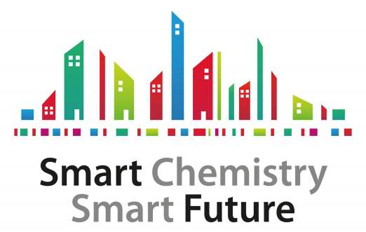 Logo Smart Chemistry Smart Future